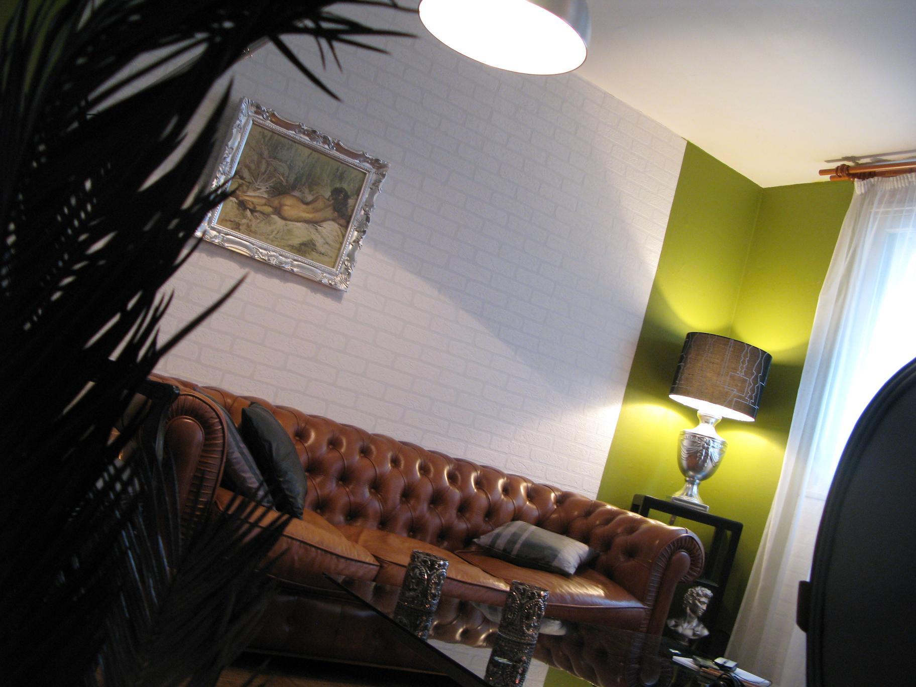 Relooking d interieur frederic tourneur esprit loft for Mal etre interieur